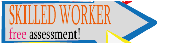Federal Skilled Worker Immigration Canada Free Assessment