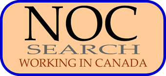 NOC Search Work in Canada