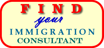 Find a Regulated Canadian Immigration Consultant